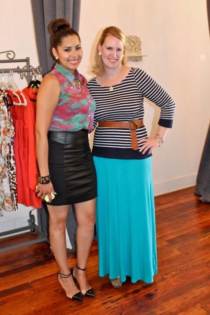 Paulina lilbitsofchic.com San Diego style bloggers