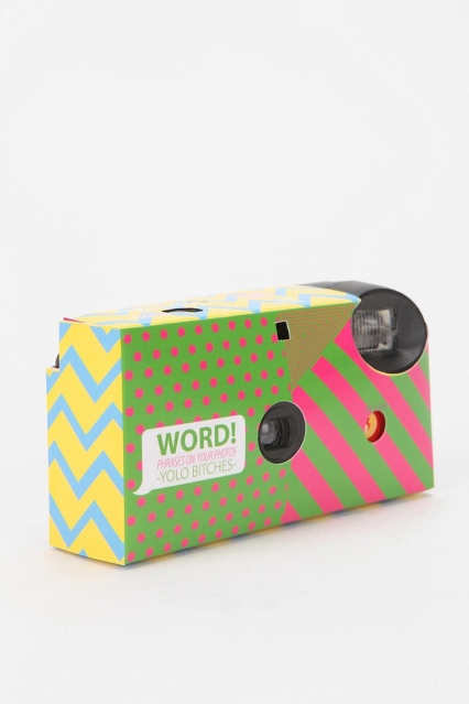 disposable funny cameras at urban outfitters