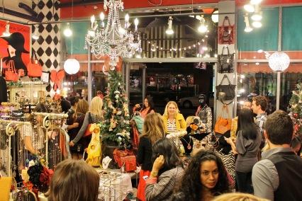sandiegostylebloggers.blogspot.com at bubbles boutique