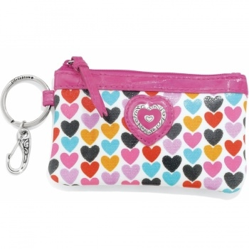 Brighton bonbon hearts wallet