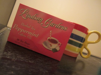 lindsay gardens tea bags from 99 cents only store