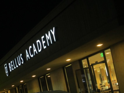 bellus academy salon poway, ca