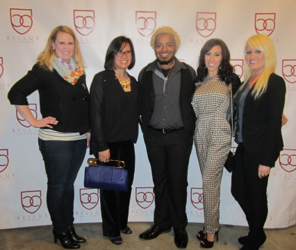 san diego style bloggers terrell mitchell bellus project runway photo winner